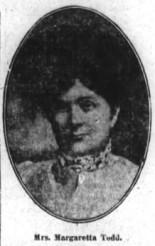 Fort Wayne Jounral-Gazet Sunday, 1915