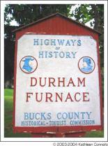 Durham Furnace