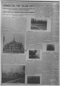 Copy of Cumberland Advocate Insert on Barron County, Wisconsin